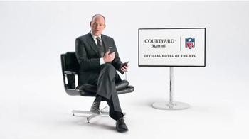 Marriott TV Spot, 'Rich Eisen Weighs in on an Astrological Draft Strategy' - 228 commercial airings