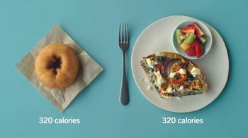 Weight Watchers SmartPoints TV Spot, 'Choosing' - Thumbnail 1