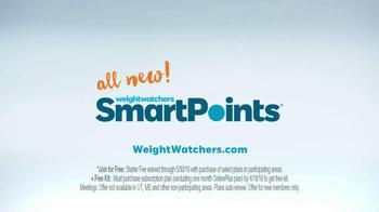 Weight Watchers SmartPoints TV Spot, 'Choosing' - Thumbnail 6