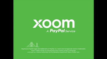 Xoom TV Spot, 'Workplace Sending' - Thumbnail 10