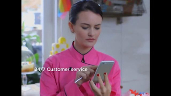 Xoom TV Spot, 'Workplace Sending' - Thumbnail 4
