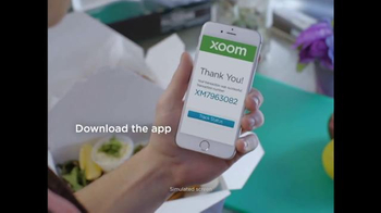 Xoom TV Spot, 'Workplace Sending' - Thumbnail 9