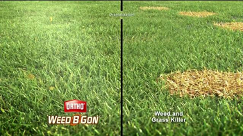 Ortho Home Defense & Weed B Gone TV Spot, 'Bugs & Weeds' - Thumbnail 5