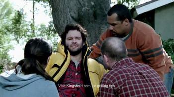 Kingsford Professional Briquets TV Spot 'Out of Hibernation' - Thumbnail 7
