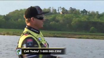 B.A.S.S. Membership TV Spot, 'If You Love Bass Fishing' - Thumbnail 2