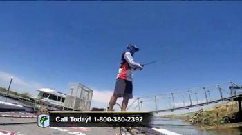 B.A.S.S. Membership TV Spot, 'If You Love Bass Fishing' - Thumbnail 3