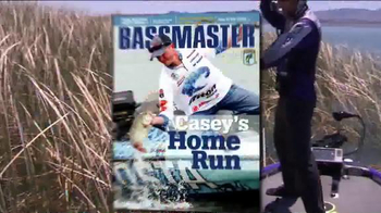B.A.S.S. Membership TV Spot, 'If You Love Bass Fishing' - Thumbnail 5