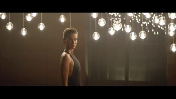 Giorgio Armani Code Profumo TV Spot, 'The Party' Featuring Chris Pine