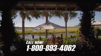 Hilton Head Island TV Spot, 'Fall Into It' - Thumbnail 7