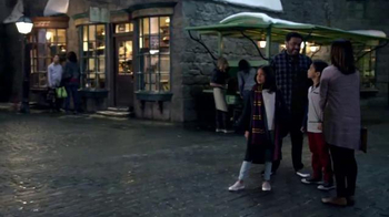 Universal Studios Hollywood TV Spot, 'The Wizarding World of Harry Potter' - Thumbnail 5