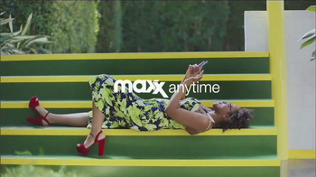 TJ Maxx TV Spot, \'Maxx What You Value On the Go\' Song by Estelle