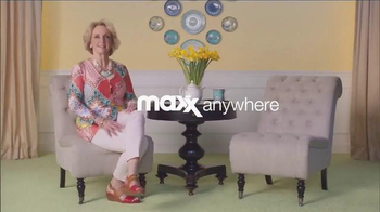 TJ Maxx TV Spot, 'Maxx What You Value On the Go' Song by Estelle - Thumbnail 5