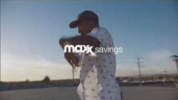 TJ Maxx TV Spot, 'Maxx What You Value On the Go' Song by Estelle - Thumbnail 6