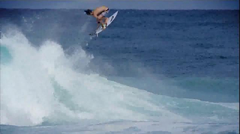 Quiksilver TV Spot, 'Stay High' Song by Wand - Thumbnail 5