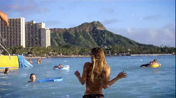 Quiksilver TV Spot, 'Stay High' Song by Wand - Thumbnail 8