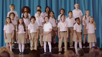 All PowerCore Pacs Oxi TV Spot, 'Let It Shine'