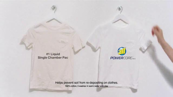 All PowerCore Pacs Oxi TV Spot, 'Let It Shine' - Thumbnail 9