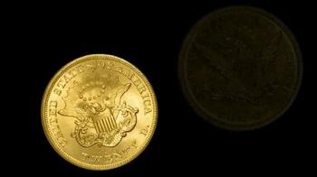 Monaco Financial TV Spot, 'Historic Civil War Coins' - Thumbnail 1
