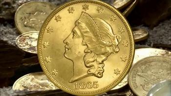 Monaco Financial TV Spot, 'Historic Civil War Coins' - Thumbnail 2
