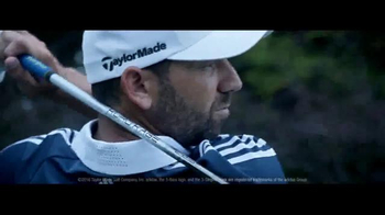 adidas TV Spot, 'One More of These' Featuring Sergio Garcia - Thumbnail 10
