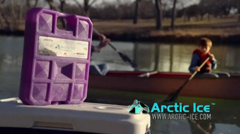 Arctic Ice TV Spot, 'The Cool in Coolers' - Thumbnail 6