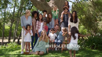 Garnier Whole Blends TV Spot, 'Natural y sin parabenos' [Spanish] - Thumbnail 10