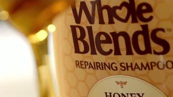 Garnier Whole Blends TV Spot, 'Natural y sin parabenos' [Spanish] - Thumbnail 3