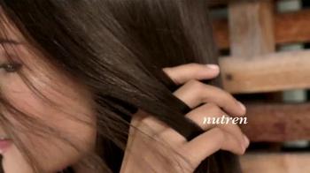 Garnier Whole Blends TV Spot, 'Natural y sin parabenos' [Spanish] - Thumbnail 8