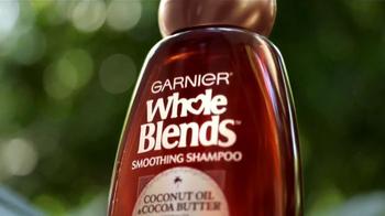 Garnier Whole Blends TV Spot, 'Natural y sin parabenos' [Spanish] - Thumbnail 9