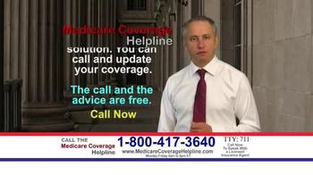 Medicare Health Reform Hotline TV Spot, 'All You Deserve' - Thumbnail 4