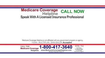 Medicare Health Reform Hotline TV Spot, 'All You Deserve' - Thumbnail 5