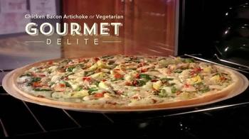 Papa Murphy's Pizza Gourmet Delite TV Spot, 'This Gourmet Meal' - Thumbnail 1