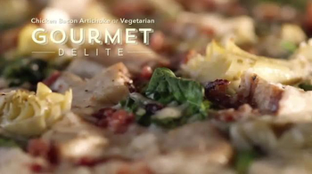 Papa Murphy's Pizza Gourmet Delite TV Spot, 'This Gourmet Meal' - Thumbnail 2