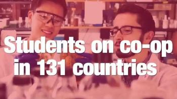 Northeastern University TV Spot, 'Student Life' - Thumbnail 1