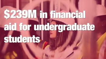 Northeastern University TV Spot, 'Student Life' - Thumbnail 4