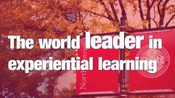 Northeastern University TV Spot, 'Student Life' - Thumbnail 6