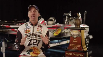 Lowrance TV Spot 'Ultimate Upgrade With Edwin Evers'