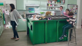 Febreze Air Effects Heavy Duty TV Spot, 'Acostumbrado al olor' [Spanish]
