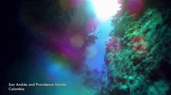 Proexport Colombia TV Spot, 'San Andrés and Providence Islands' - Thumbnail 1