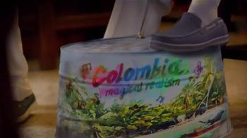 Proexport Colombia TV Spot, 'San Andrés and Providence Islands' - Thumbnail 9