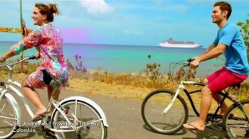 Proexport Colombia TV Spot, 'San Andrés and Providence Islands' - Thumbnail 4