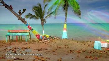 Proexport Colombia TV Spot, 'San Andrés and Providence Islands' - Thumbnail 5
