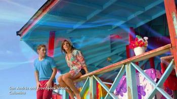Proexport Colombia TV Spot, 'San Andrés and Providence Islands' - Thumbnail 6
