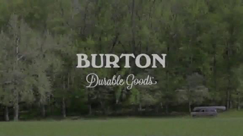 Burton TV Spot, '2016 Spring/Summer Collection' Song by Hooded Fang - Thumbnail 1