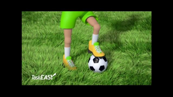 TaskEasy TV Spot, 'Affordable Lawn Mowing' - Thumbnail 2