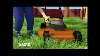 TaskEasy TV Spot, 'Affordable Lawn Mowing' - Thumbnail 3