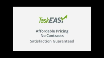 TaskEasy TV Spot, 'Affordable Lawn Mowing' - Thumbnail 7