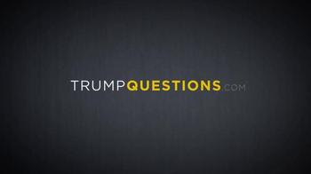 Our Principles PAC TV Spot, 'Know' - Thumbnail 1