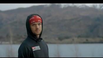 Casio G-Shock TV Spot, 'Snowboard' Featuring Louie Vito - Thumbnail 1