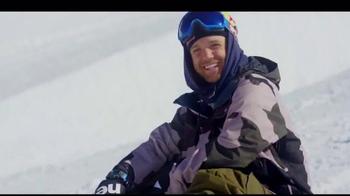 Casio G-Shock TV Spot, 'Snowboard' Featuring Louie Vito - Thumbnail 4